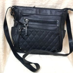 🌹Gorgeous crossbody purse -multiple compartments
